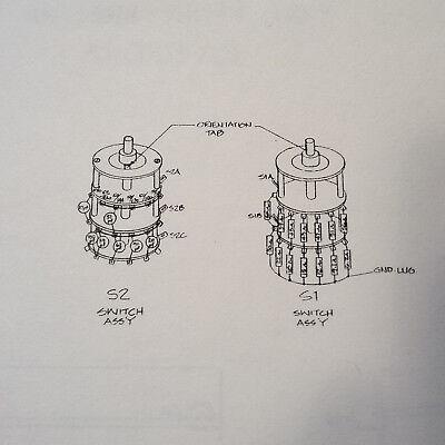 MEC Michel TKM Model 440 Loop Box Operation & Service Manual