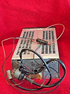 NARCO MARK 12B NAV/COMM WITH CONNECTORS CORE