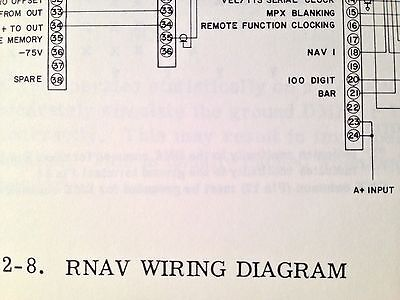 Narco DME 195 Install Manual
