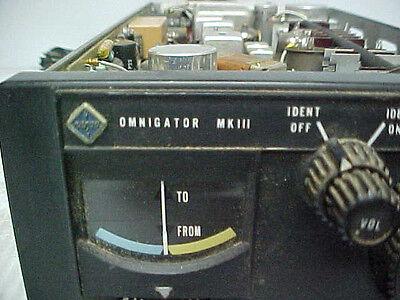 Narco Omnigator MK III