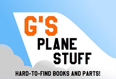Raisbeck Parts Manual for Super King Airs, King Airs