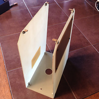 Ryan 3M Stormscope Test Antenna Mount
