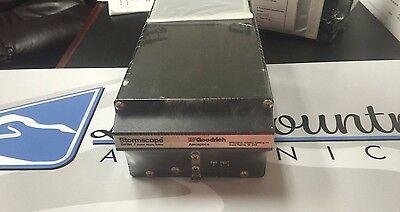 Stormscope Processor WX1000E 78-8060-6092-3 w/ SV 8130 & 90 Day Warranty