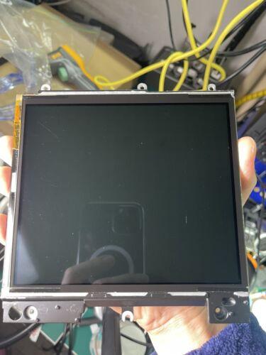 Touch Screen LCD Display Assembly For Garmin GTN 725 750 750Xi Aircraft Comm GPS