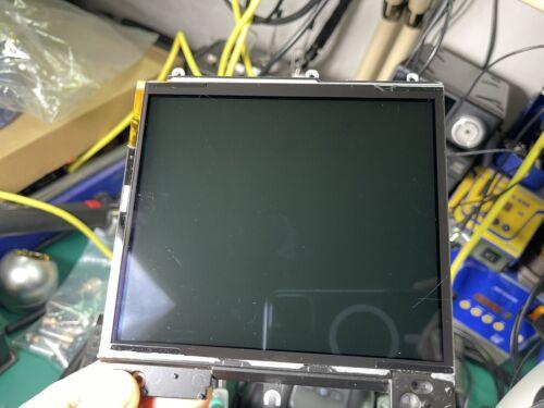 Touch Screen TFT LCD Display Module  For Garmin GTN 725 750 Xi Aircraft GPS Nav