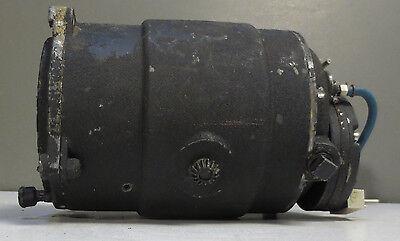 Vintage Tactair T-3 Autopilot Aircraft Gauge