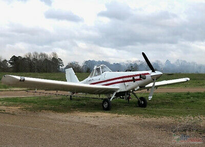 1981 Piper PA-36-375 Turbine Brave 5722 Hours, No Damage History Logs Complete
