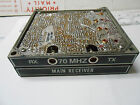722006-801 MAGNAVOX RECEIVER FOR ARC-164/RT-1288A NEW OLD STOCK