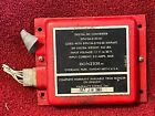 BONZER RADAR DH DIGITAL CONVERTER P/N 104-0153-01 WITH CONNECTOR TERRA