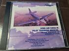 Beechcraft C90A & C90B Pilot Training Manual,  Vol 2 Aircraft Systems on Disc