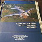 Beechcraft C90A and C90B Pilot Training Manual.