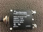 Circuit Breaker Potter & Brumfield  WX23-X1A1G-7.5