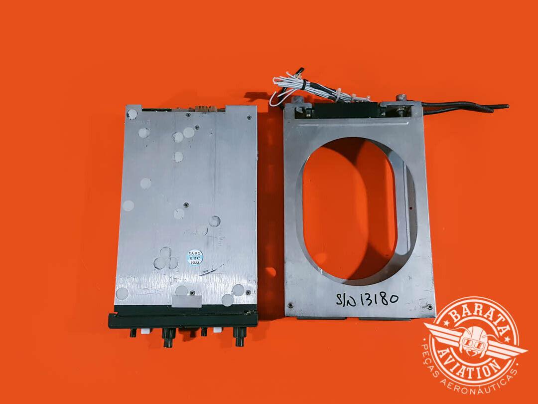 Comm/Nav KX 155 With Glide Slope 28 VDC  - P/N 069-1024-01