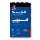 Diamond DA40 G1000 Qref Book QREF-DA-40-GC-1