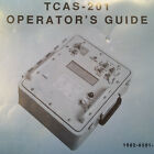 Factory Issued IFR TCAS-201 Original Operators Guide
