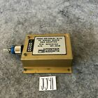 Foster ARINC Serial to Range Block DME Adapter P/N 805C0154 With Connector