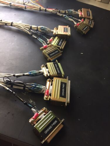 GNS430W GNS530W Pre-Fabricated Wiring Harness Only