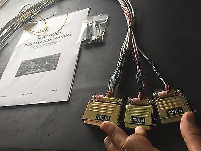 GNS430W Pre-Fabricared Harness