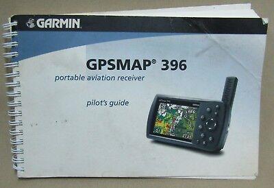 GPSMAP 396: Portable Aviation Receiver, Pilot's Guide P/N:190-00462-00 Rev C