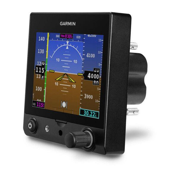 Garmin G5 EFIS w/ LPM- Certified Aircraft K10-00280-01