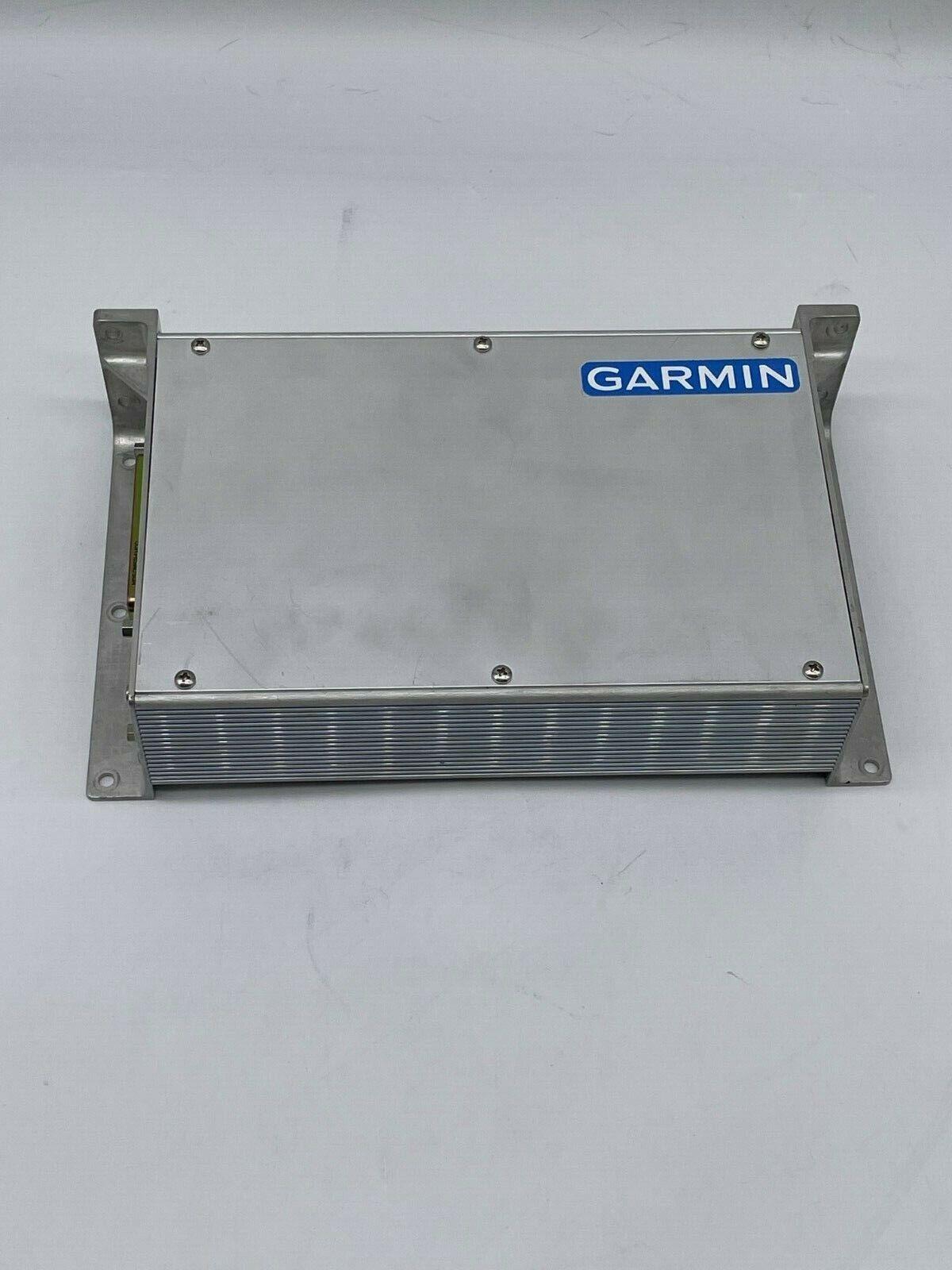 Garmin GAD 43E Autopilot Adapter P/N 011-02349-00