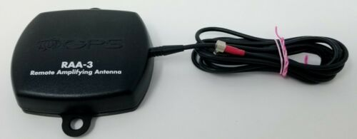 Lowrance RAA-3 GPS Remote Amplifying Antenna with Mount