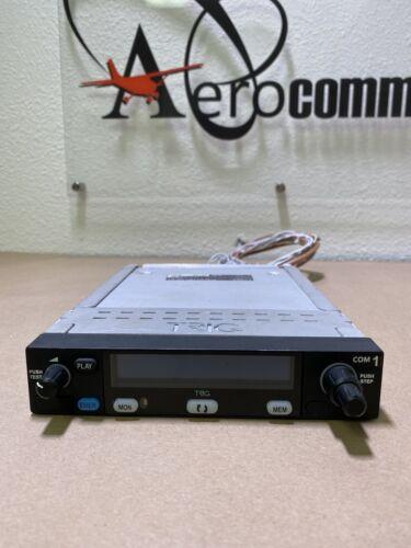 Trig TY96A COMM Radio 01787-00-01 (12)